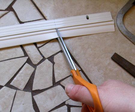 cutting rubber 2
